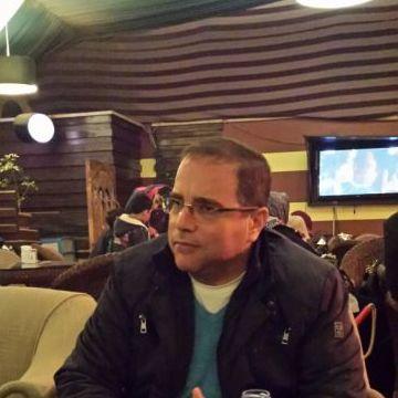 Fady, 42, Cairo, Egypt