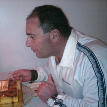 Elias Farinha, 53, Fatima, Portugal