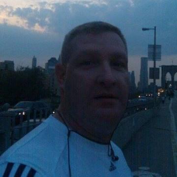 Richard Steele, 53, Newcastle, United Kingdom