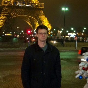 Ярослав Бускевич, 34, Bradford, United Kingdom