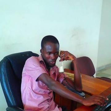 YEO, 26, Abidjan, Cote D'Ivoire