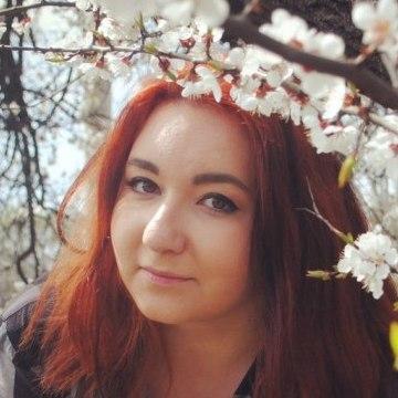 Lika, 25, Mariupol, Ukraine