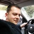 Ozer, 36, Istanbul, Turkey