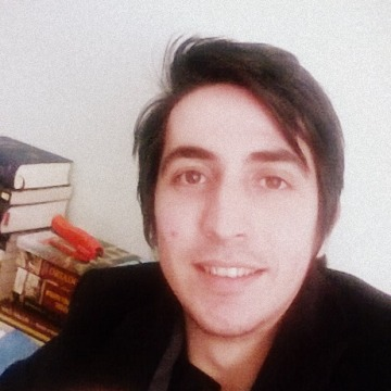 Mehmet Emin Selki, 21, Antalya, Turkey