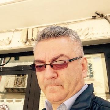 Rocco Zotta, 58, Salerno, Italy