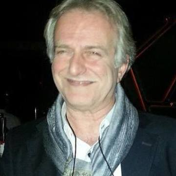 SERGIO, 50, Montreal, Canada