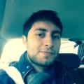 Guinachi, 25, Ferney, France
