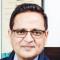 Ajit Jha, 48, New Delhi, India