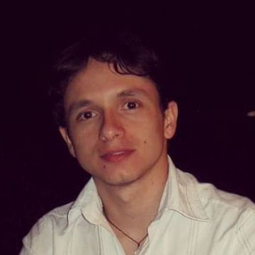 Alex Hurtado, 34, Santa Rosa De Cabal, Colombia