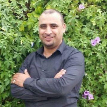 Djamel Benaissa, 41, Abu Dhabi, United Arab Emirates