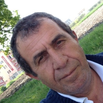 Huseyin, 53, Baku, Azerbaijan