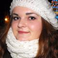 Ann, 23, Zhitomir, Ukraine