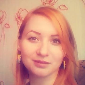 Мария Владимировна, 28, Cheboksary, Russia
