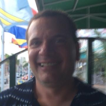 Mark Ozog, 45, Santa Monica, United States