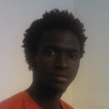 Solayman  jallow, 26, Petacciato, Italy