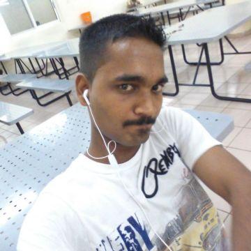kannan, 25, Dubai, United Arab Emirates