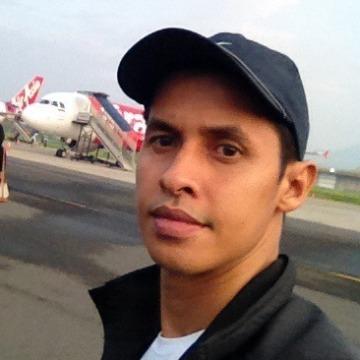 Adhi Scti , 33, Bandung Barat, Indonesia
