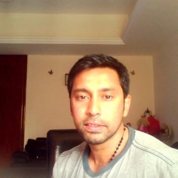 jugal dsouza, 30, Dubai, United Arab Emirates