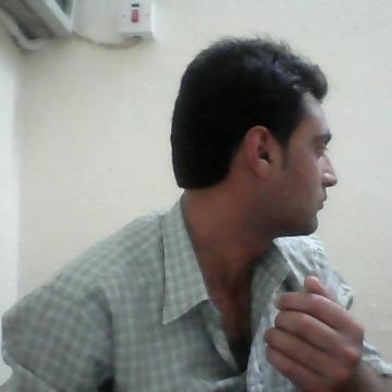 Ahsaan Khan, 26, Birmingham, United Kingdom