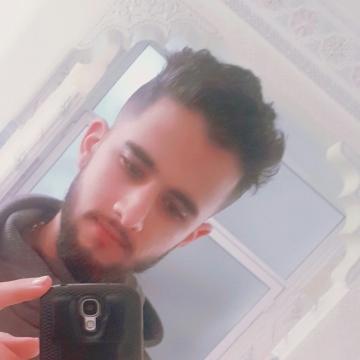 iimadee, 24, Casablanca, Morocco