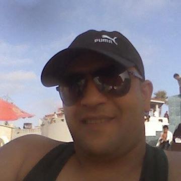 fares alayam, 31, Cairo, Egypt