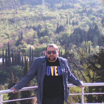amiko, 37, Tbilisi, Georgia
