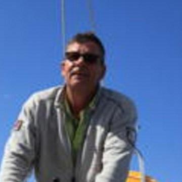 Claude, 59, Vannes, France