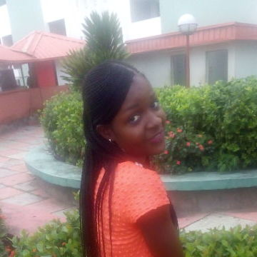 esomojumi love, 20, Lagos, Nigeria