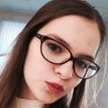 Яна Чиркова, 18, Nizhnii Novgorod, Russia