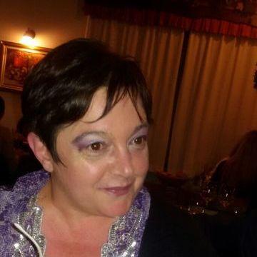 Alba, 53, Pordenone, Italy