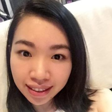 Xin, 25, Guangzhou, China