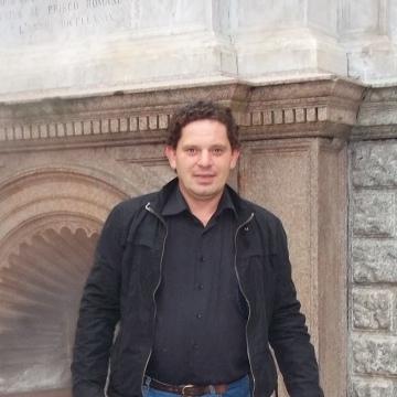 ovidiu, 40, Ovada, Italy