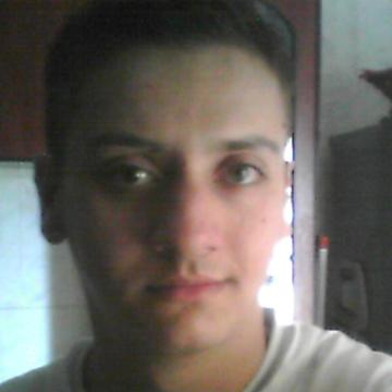 Mohammed deebovic, 22, Istanbul, Turkey
