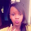 Stephanie , 21, Kampala, Uganda