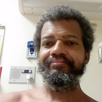 Jerry, 46, Miami, United States