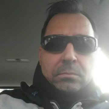 Fabio Tundo, 47, Rho, Italy