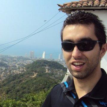 Esteban Martos, 34, Jesus Maria, Argentina