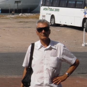 Ermano Trevisan, 61, Varna, Bulgaria