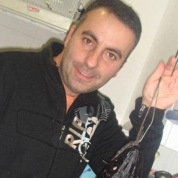 Javi, 34, Gijon, Spain