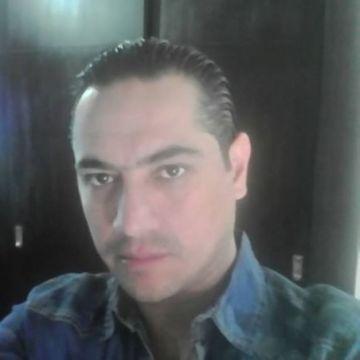 Diego A. Bonilla, 39, Puebla, Mexico