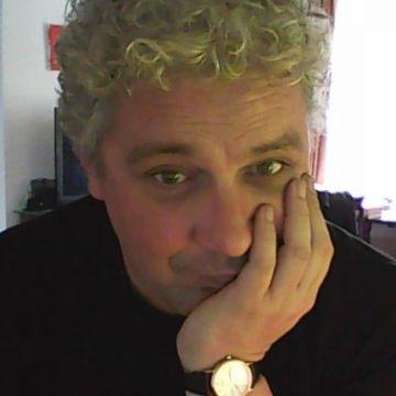 Zoran, 53, Amsterdam, Netherlands
