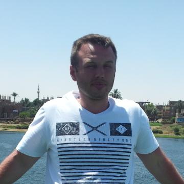 Михаил, 33, Moscow, Russia