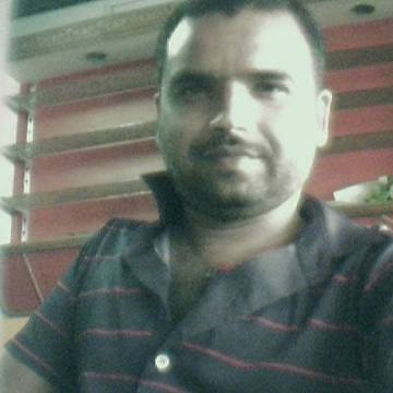 JUGAL KISHOR TRIVEDI, 34, Lucknow, India