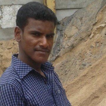 kasi raja yadav, 21, Chennai, India