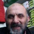 calemero, 48, Istanbul, Turkey