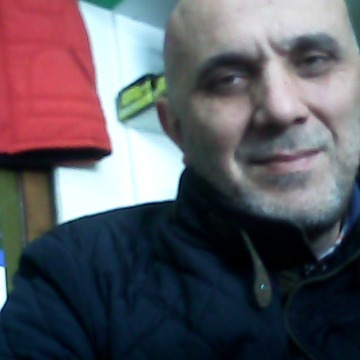 calemero, 49, Istanbul, Turkey