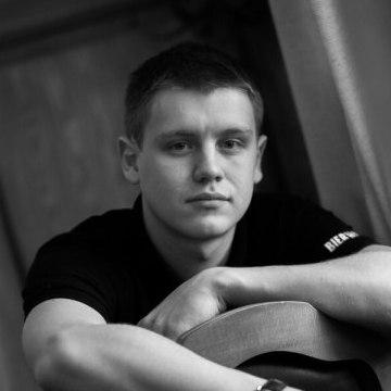 Maxim, 25, Chernigov, Ukraine