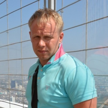 Sergei, 34, Moscow, Russia