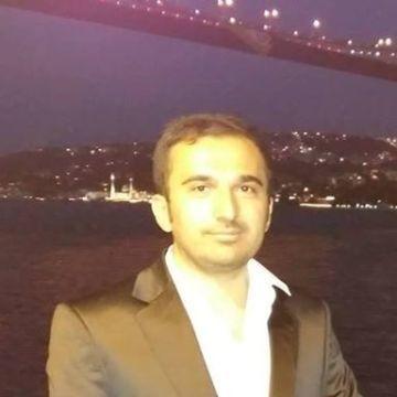 Mustafa Palavar, 29, Istanbul, Turkey