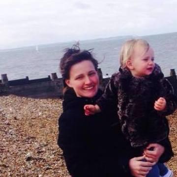 Lauren, 27, London, United Kingdom